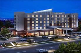 Hyatt Hotel, AZ