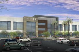 Medical Office Building, AZ